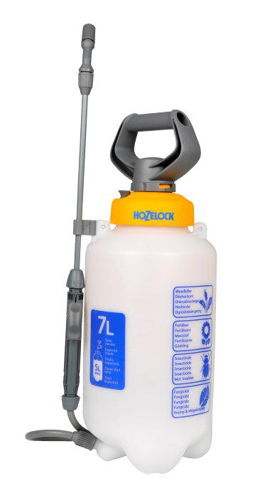 Hozelock tryksprøjte - 7 liter