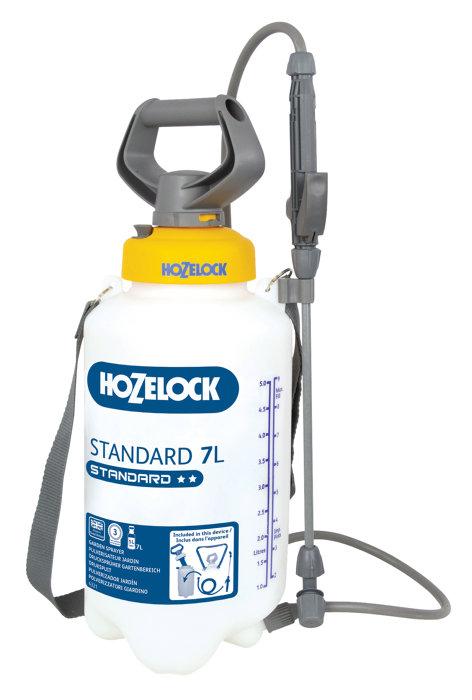 Hozelock tryksprøjte 7 liter