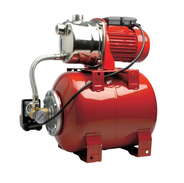 Hydroforpump 800 W