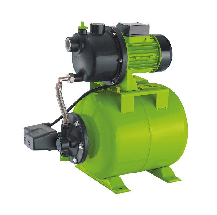 Husvandværk - 600 W