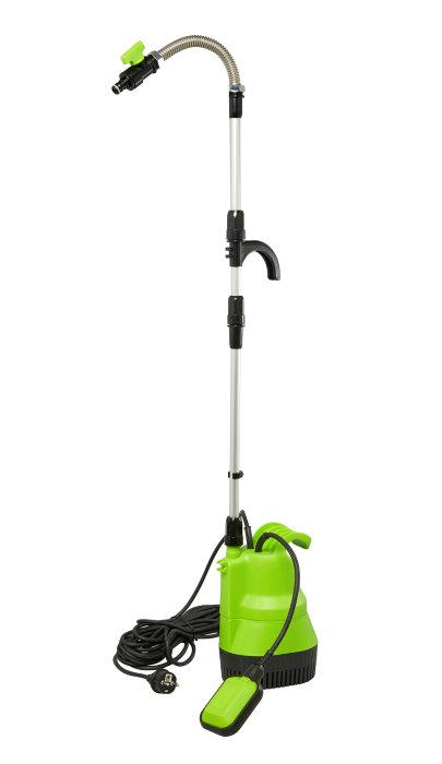 Regnvandspumpe 350W - SeasonPump