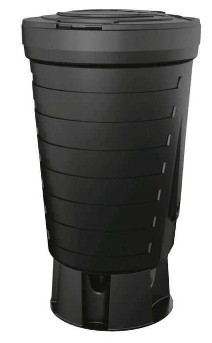 Regnvandstønde 210 liter