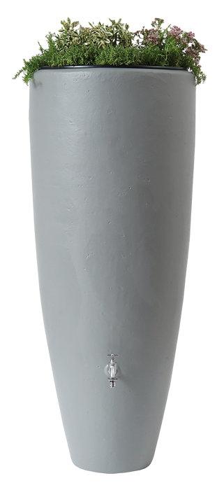 Regnvandsbeholder 2-i-1 300L