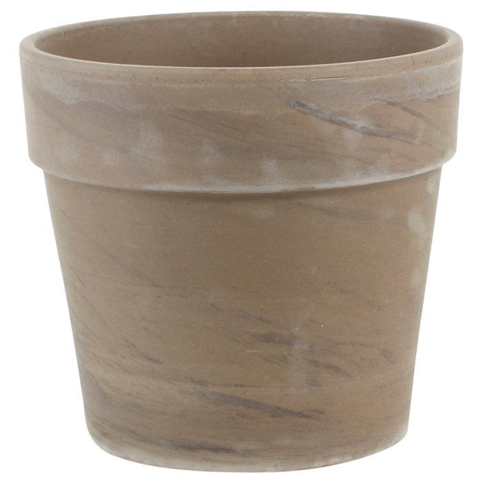 Calima potte jord Ø31 x H27 cm