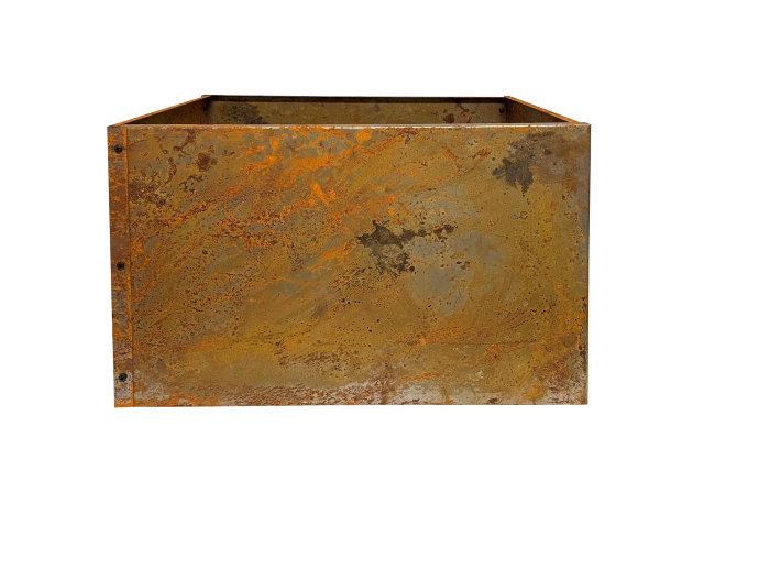 Kruka Rost 60 x 40 cm
