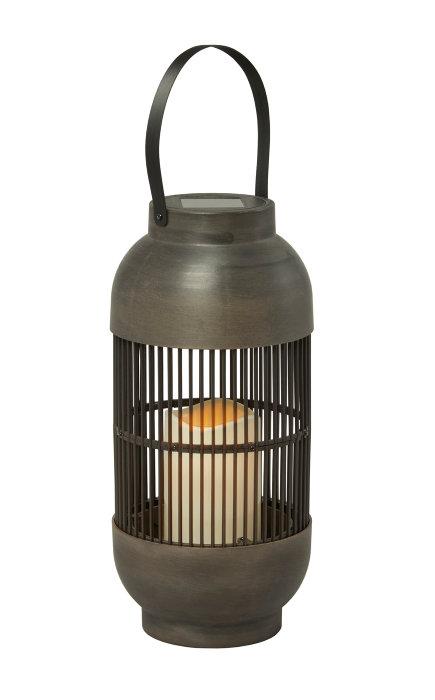 Lanterne solcellelampe