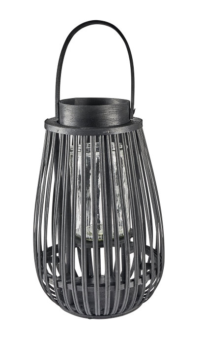 Lanterne Ø22 x 34 cm