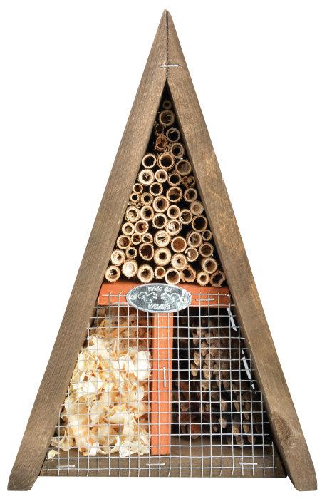 Insekthotel Eva 18,7 x 17,1 x 28,2 cm