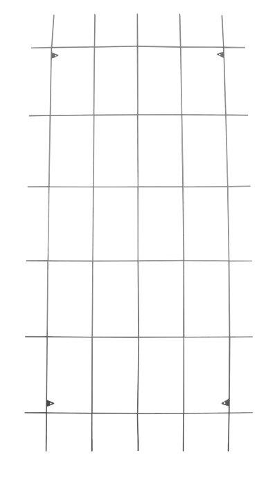 Trådspaljé 75 x 150 cm