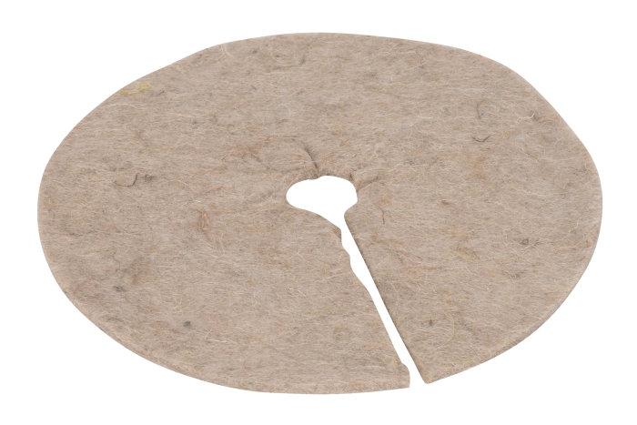 Juteskive Ø34 cm