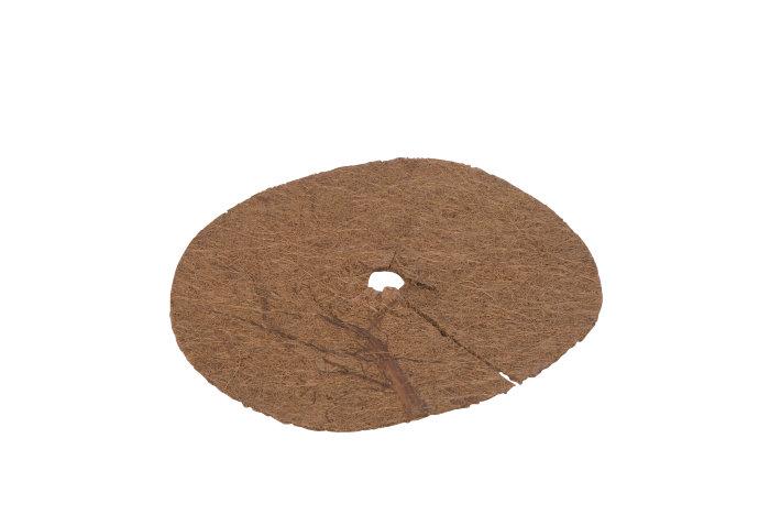 Kokosskiva Ø25 cm