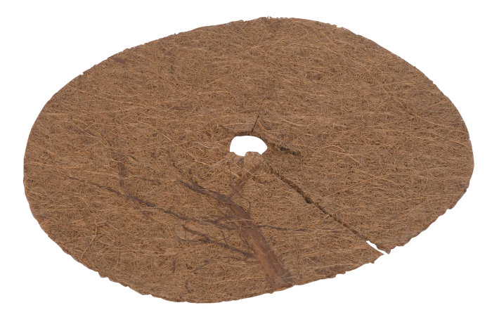 Kokos skive Ø34 cm
