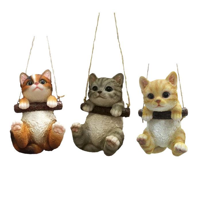 Katt Gungande