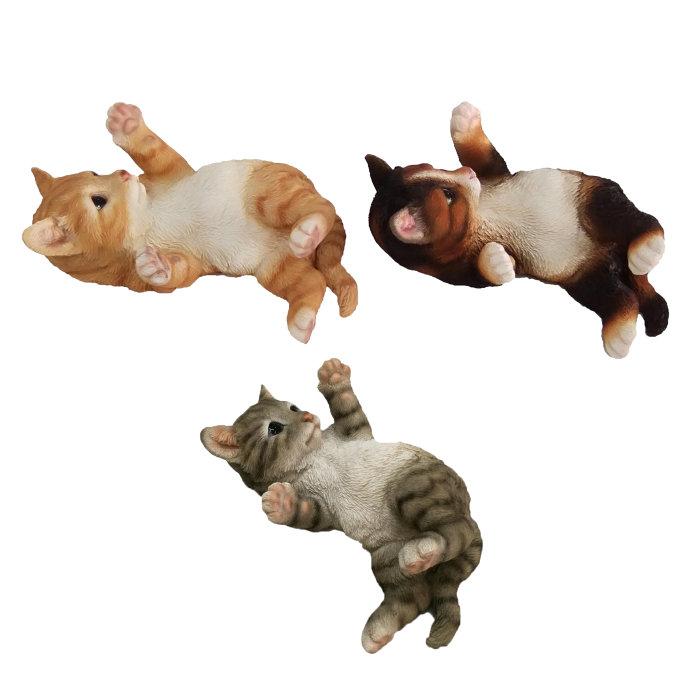Katt Lekande
