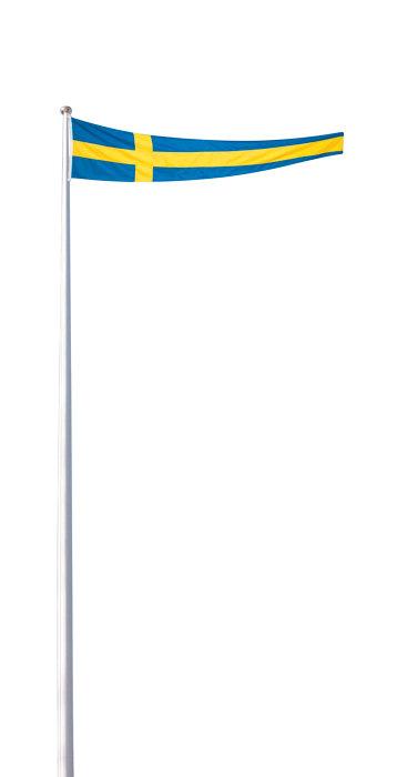 Korsvimpel 200 cm