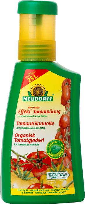 Effekt tomatnäring 250 ml