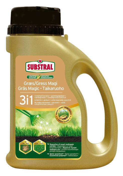 Substral Græs Magi - 1 kg