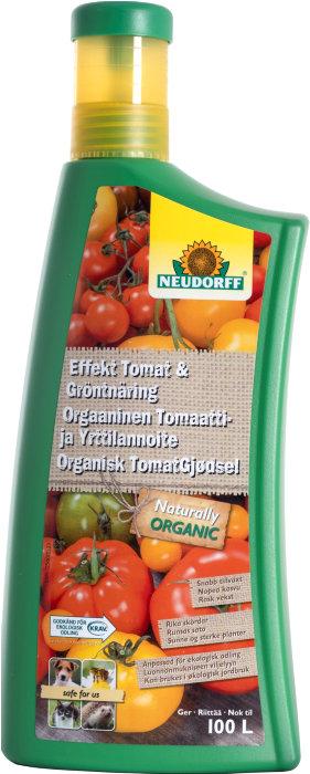 Tomat & Gröntnäring 1 L