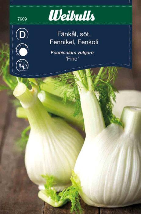 Fennikel - Zefa Fino