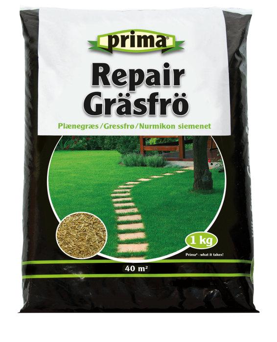 Gräsfrö Repair 1 kg