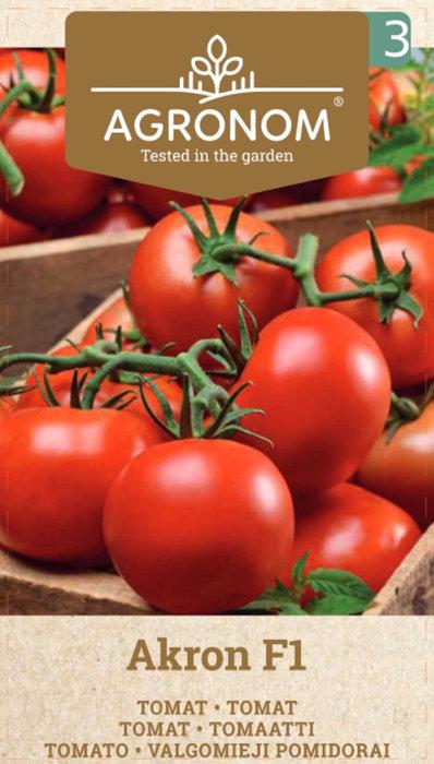 Frö Tomat Akron H