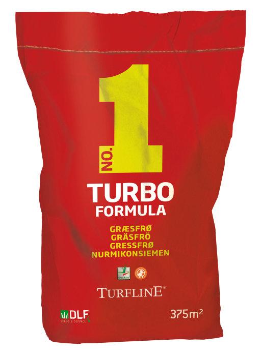 Turfline No. 1 græsfrø - 7,5 kg