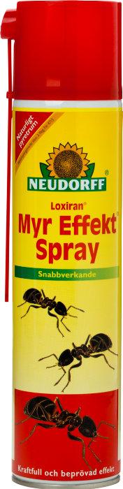 Myrmedel Effekt Spray