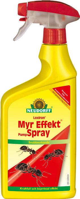Myrmedel Effekt pumpspray