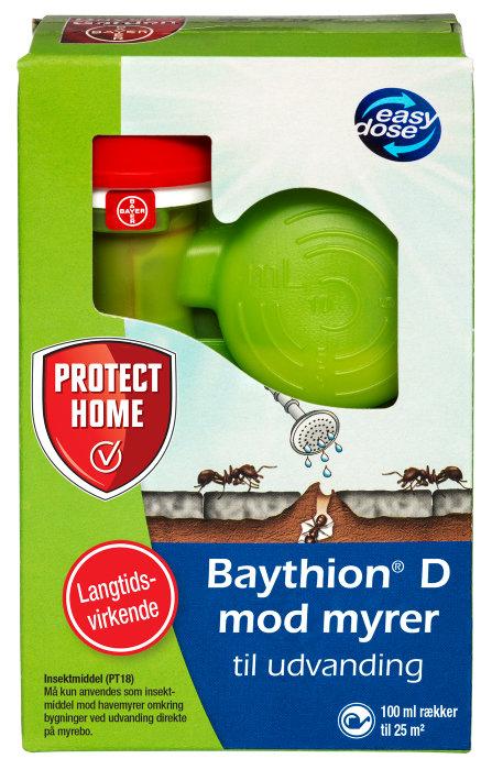 Baythion D mod myrer 100 ml