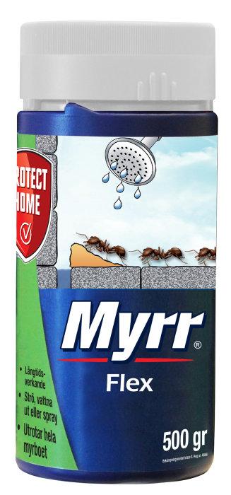 Myrr Flex 500 g