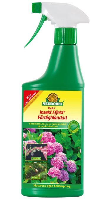 Insektsspray Effekt 500 ml