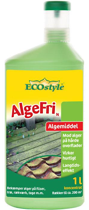 ECOstyle AlgeFri koncentrat 1 liter