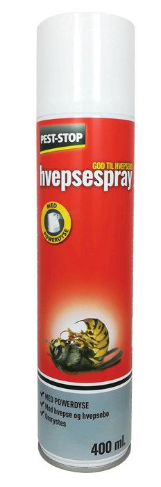 Hvepsespray 400 ml - Pest-Stop