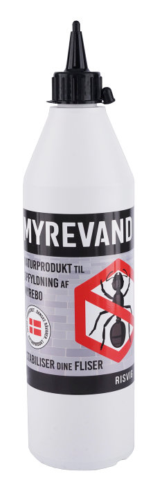 Myrevand 750 ml
