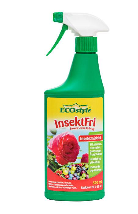 ECOstyle InsektFri Spruzit spray 500 ml