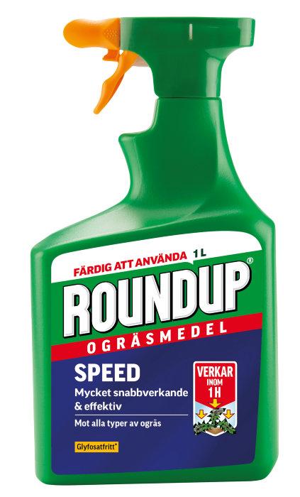 Roundup Speed 1 L
