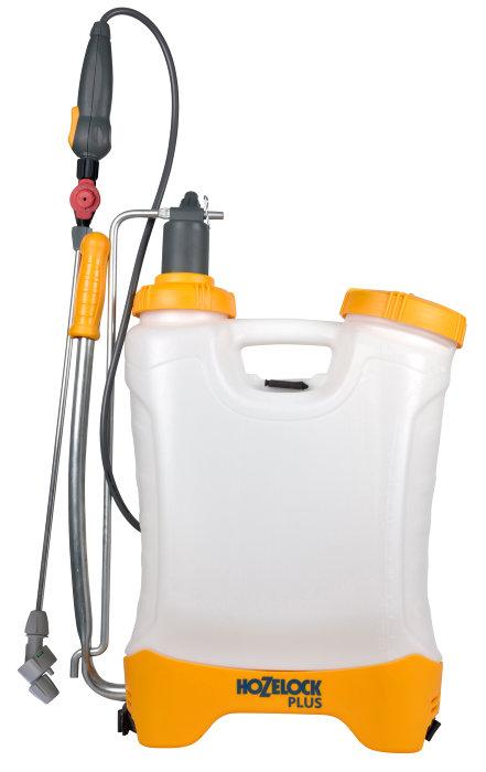Hozelock rygsprøjte Plus 16 liter