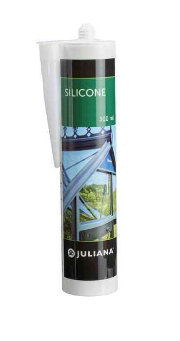 Silikon Växthus