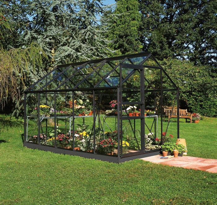 Växthus Popular 106