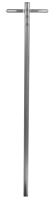 MEFA stander 21 - stål