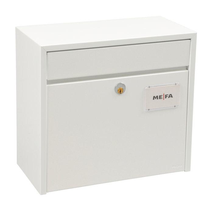MEFA Etude 900 - hvid
