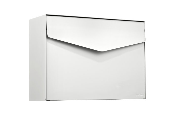 MEFA Letter 111 - hvid
