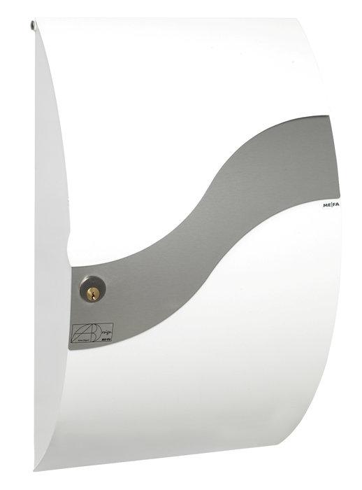 MEFA Wave 630 - hvid