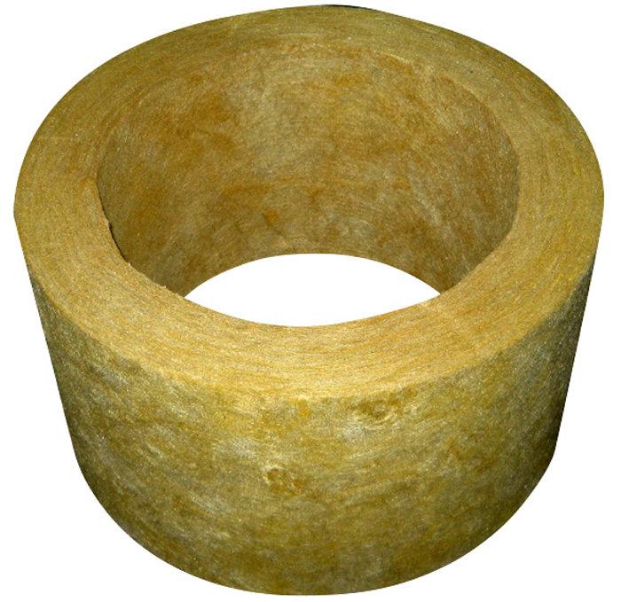 Isoleringsrørskål, 5 cm isolering, højde 20 cm