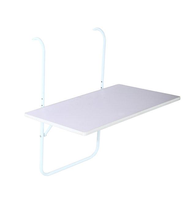 Balkongbord hopfällbart