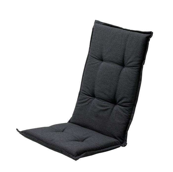 Pute til posisjonsstol. 117 x 49 x 6cm