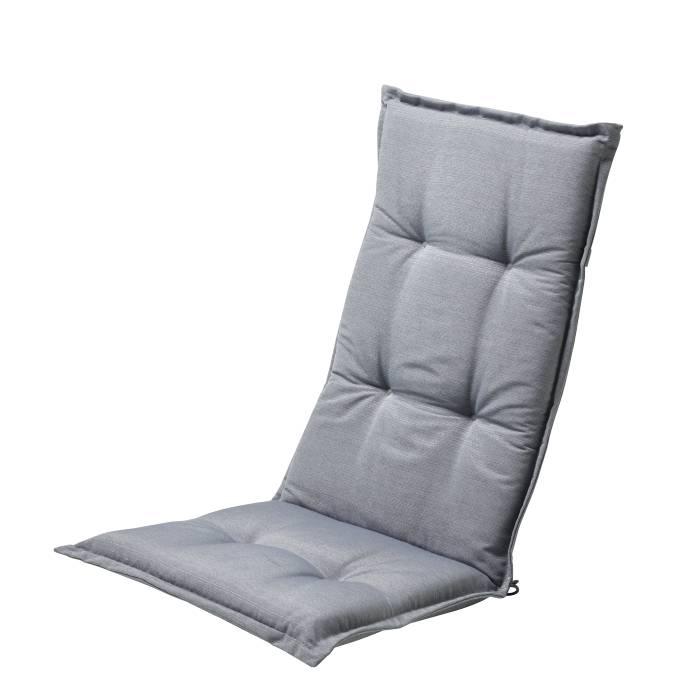 Sæde-/ryghynde til positionsstol 117 x 49 x 6 cm