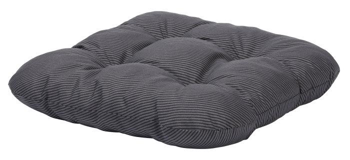 Sædehynde 38 x 38 cm grå