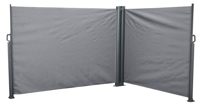 Læhegn dobbelt Sofia 160 x 600 cm - Sunlife