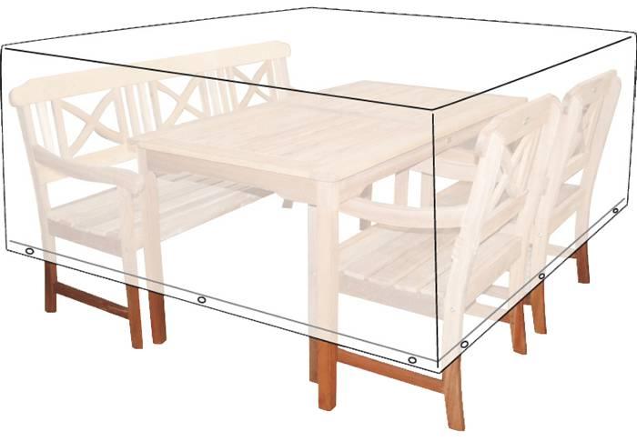Modernistisk Overtræk til havemøbelsæt | Billigst i jem & fix KX93